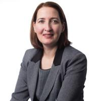 Rachel Richardson, director at Tughans Solicitors in Belfast