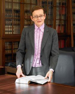 Attorney General Máire Whelan