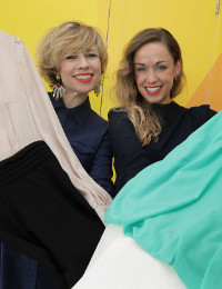 McCann FitzGerald hosts collection drive for Dress for Success Dublin