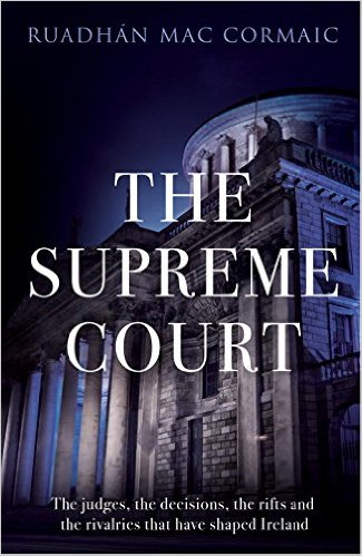 Weekend Books — The Supreme Court