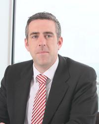 Matheson partner Garret Farrelly