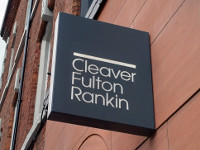 Cleaver Fulton Rankin named Legal 500's law firm of the year