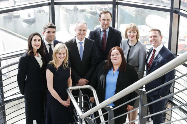 Mason Hayes & Curran appoints seven new partners