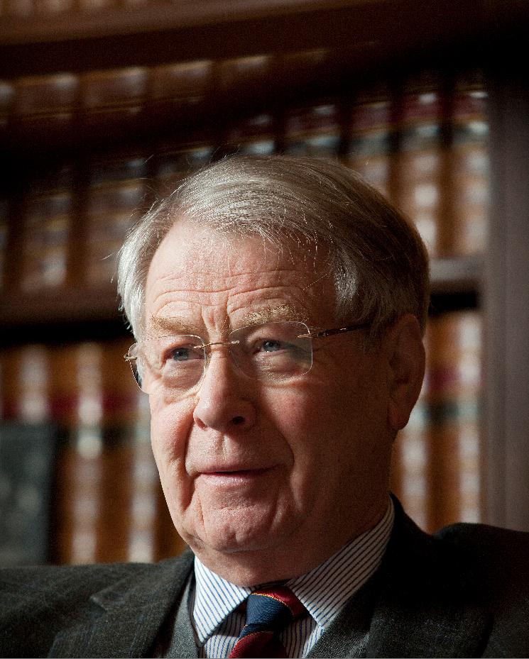 Sir David Edward