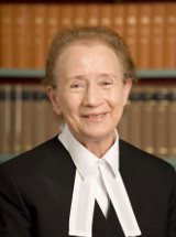 Ms Justice Catherine McGuinness to address Yes campaign launch