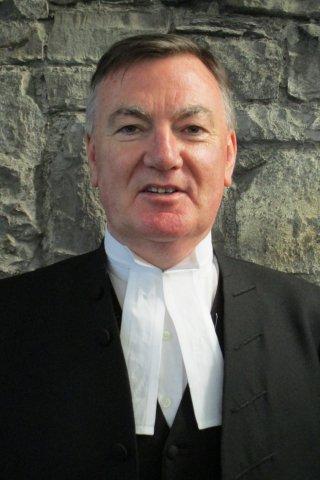 Seán Ó hUallacháin SC