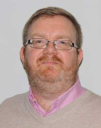 Dr Fergus Ryan