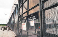 Inspection reveals continuing concerns for vulnerable Maghaberry prisoners