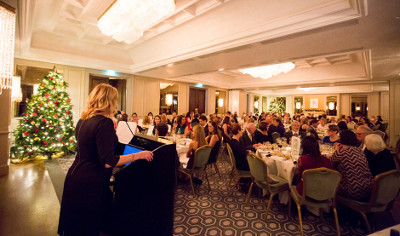 #InPictures: Employment lawyers enjoy annual dinner