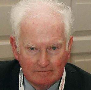 John F. Buckley