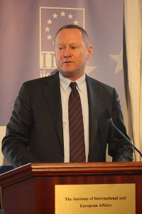 Michael O'Flaherty, FRA director