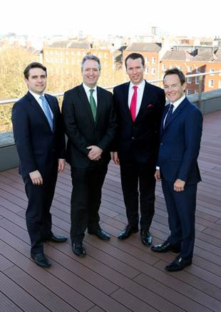 Maples and Calder announces new partner appointments in Dublin