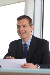 Alan Chiswick, corporate partner at Matheson
