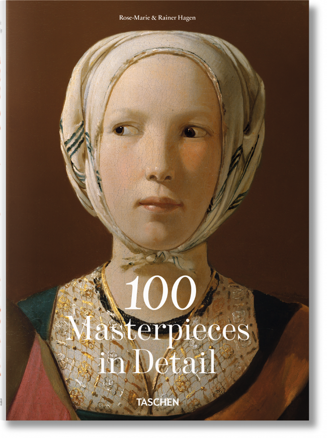 Weekend Books – What Paintings Say, 100 Masterpieces in Detail