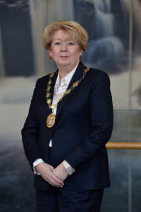NI: Law Society president commends women's 'sacrifices'