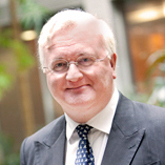 Dr Vincent Power, partner and head of EU, competition and procurement at A&L Goodbody
