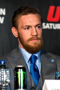 Conor McGregor's solicitor defends fighter's courtroom etiquette