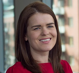 Kennedys promotes Dublin lawyer to partner