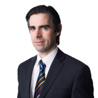 Desmond Carr, director in the commercial litigation department at Tughans