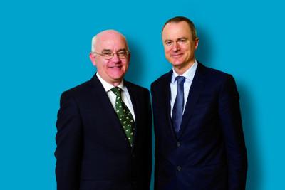 Mason Hayes & Curran names Kevin Hoy as chair
