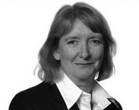 Ros Kellaway, global head of the EU, competition and regulatory practice at Eversheds
