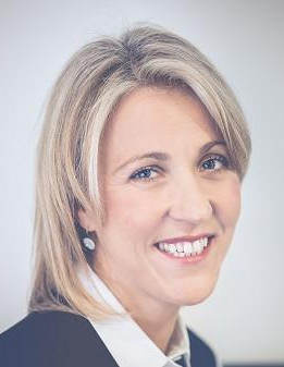 Maxine Orr, partner at Worthingtons Solicitors in Belfast