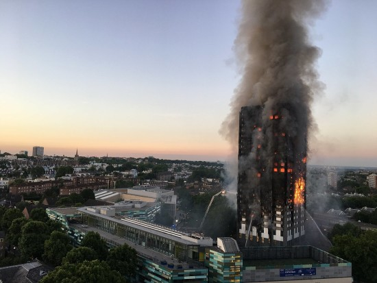 Human rights commission to launch own Grenfell inquiry