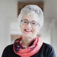 Children's Minister Dr Katherine Zappone