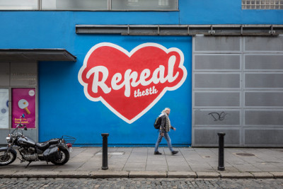 Repeal the 8th mural found to contravene Charities Act 2009