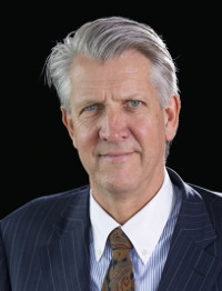 Liam McCollum QC, chairman of the Bar of Northern Ireland