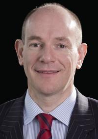 Dr David Sharpe BL