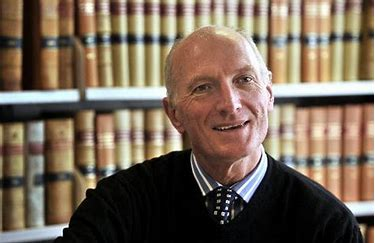 South African judge to address Belfast conference