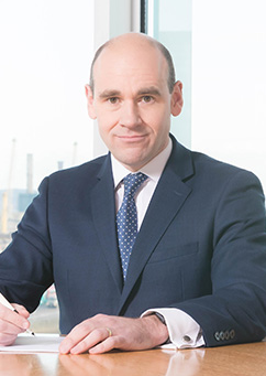 Matheson named transfer pricing firm of the year