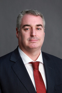 Paul McGarry, chairman of the Council of The Bar of Ireland