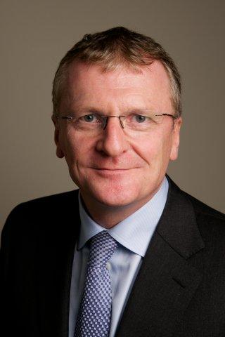 Peter Ward SC