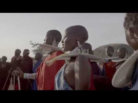 Tanzania The Soul of Africa - Click to Watch