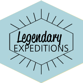 Legendary Expeditions