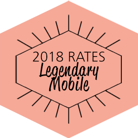 2018 Rates - Legendary Serengeti Mobile Camp