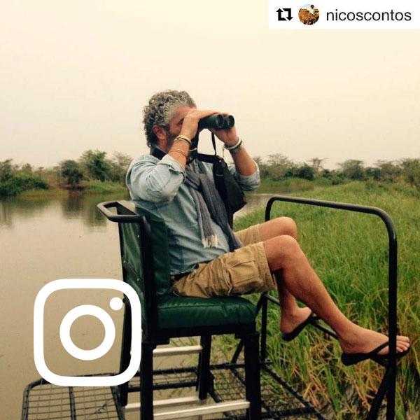 Instagram photo on @Sustainable_Africa