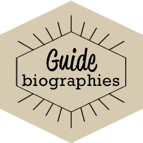 Guide biographies
