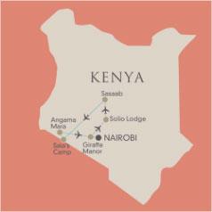 I ♥ Kenya
