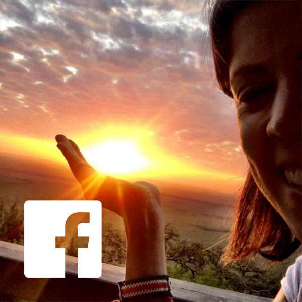 Trip 1: KENYA on Facebook