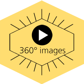 360° Images