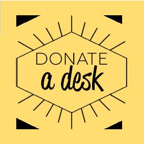 Donate a Desk