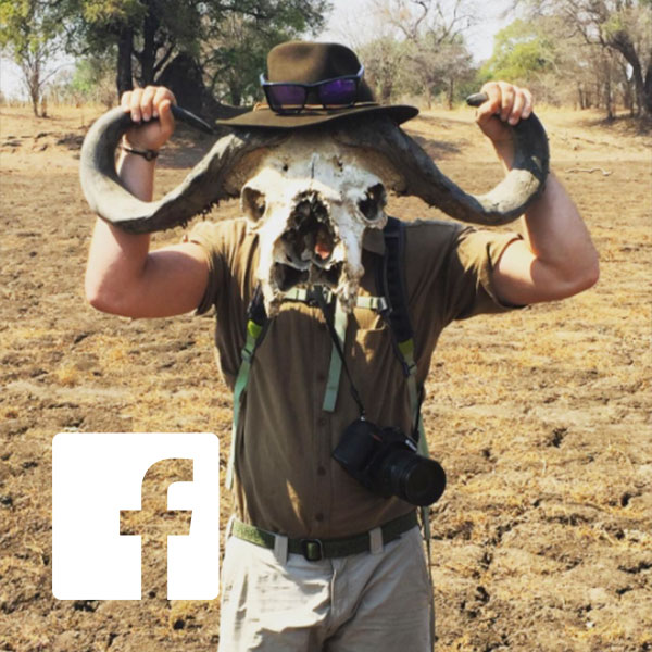 Trip 4 ZAMBIA on Facebook