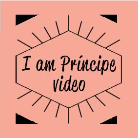 I am Príncipe video