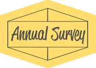 Complete our annual survey