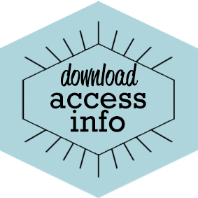 Download access info