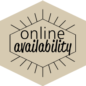 Online availability
