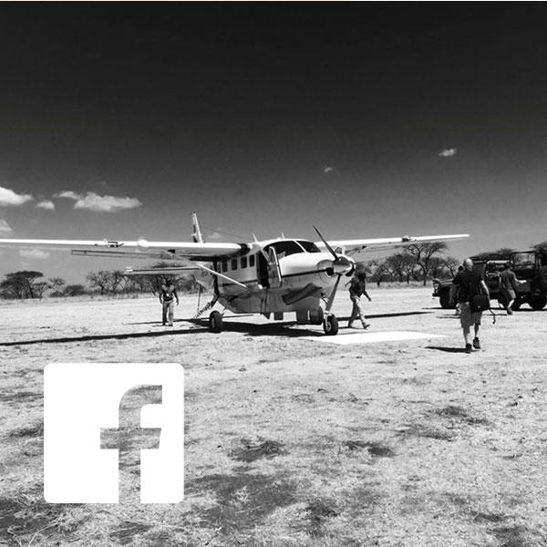 Trip 3 TANZANIA PHILANTHROPY on Facebook